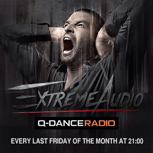 Evil Activities: Extreme Audio | April 2013