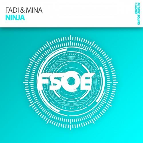 Fady & Mina - NinJa (Dart Rayne & Yura Moonlight Remix)
