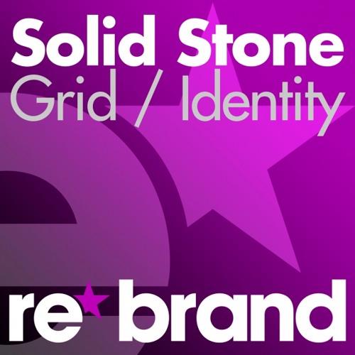 Solid Stone - Identity