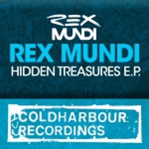 Rex Mundi - Watch (Original Mix)