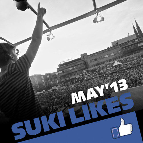 JOEYSUKI presents SUKI LIKES vol. 11