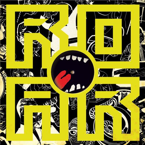 Wreck My Love | Roar Groove | RGRV001