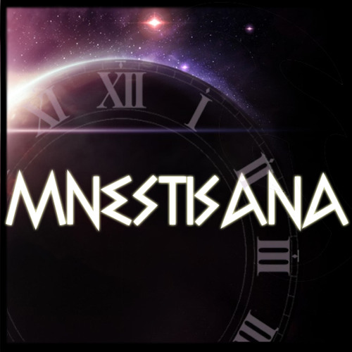 Mnestisana - Devil's Hammer [Metal / Demo]