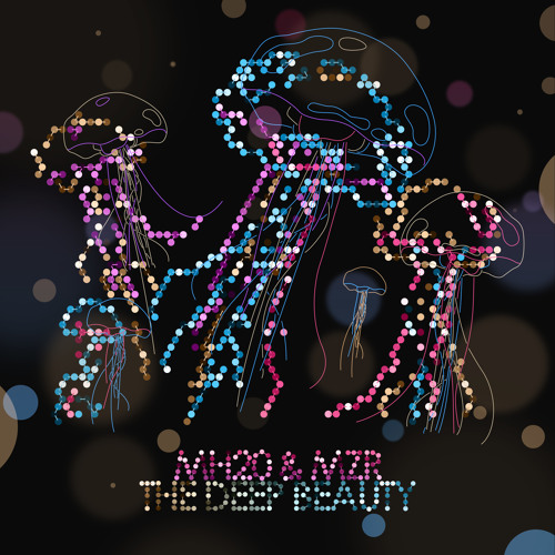 The Deep Beauty EP (Molecule Recordings)[Out Now]
