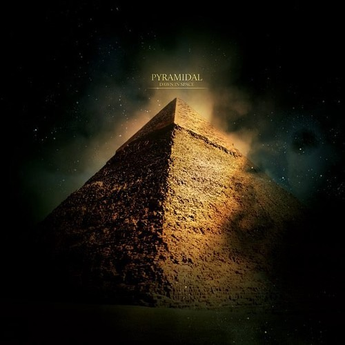 Pyramidal - Dawn in Space (2LP Version - 2012)