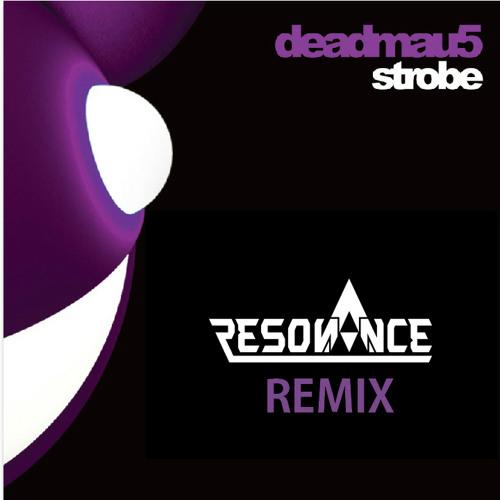 Deadmau5 - Strobe (Resonance Remix)