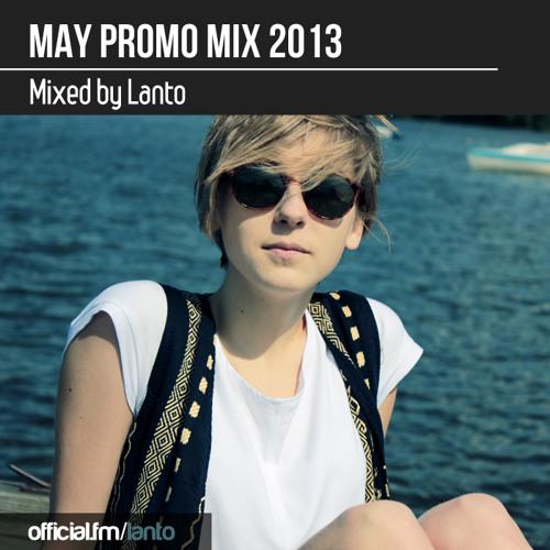 Lanto - May Promo Mix 2013