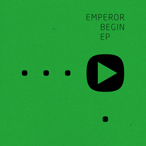Emperor - Begin feat. Georgia Yates [OUT MAY 13TH]