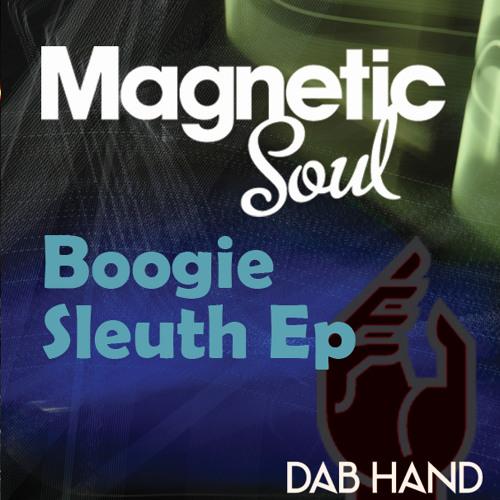 Disco dancin - Boogie Sleuth Ep [96k]