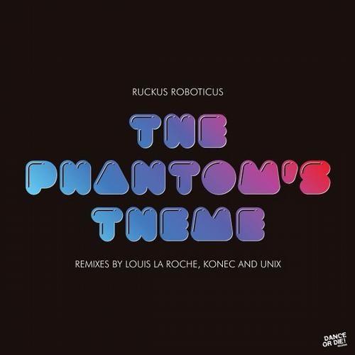 Ruckus Roboticus - The Phantom's Theme (Louis La Roche Remix)