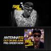 Fuse ODG - Antenna Remix  ft. Wande Coal, Sarkodie & R2bees
