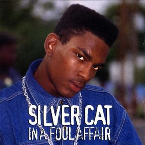 "Silver Cat ""Nuh Fish"" Turntill TCF Dubplate"