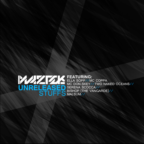 10 - Maztek - Sunset