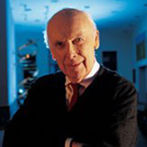 Science: Public Lecture - The Double Helix and Its Irish Forbearers - Nobel Laureate James Watson