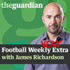 Football Weekly Very Extra: Chelsea set up Europa League final with Benfica