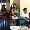 Beautiful Goodbye (Maroon 5) /You and Me (Lifehouse) Practice Version :)