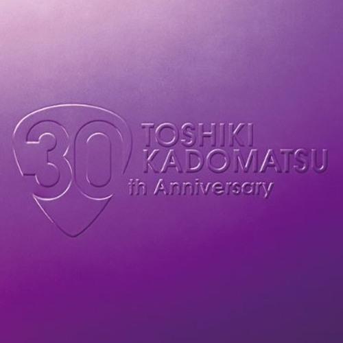 Toshiki Kadomatsu - Anklet (tobillera)