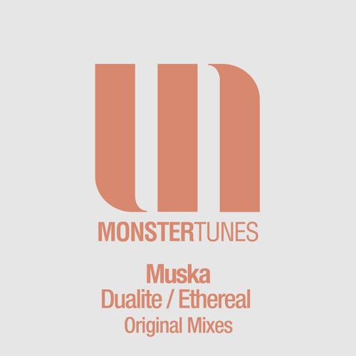 Muska - Ethereal (Radio Edit)