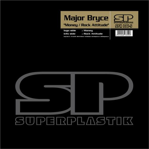 Major Bryce - Money