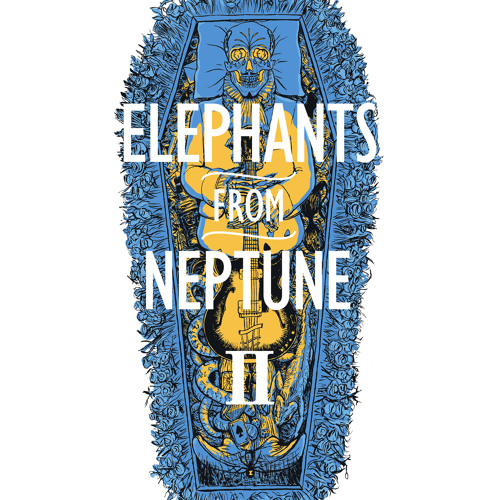 Elephants From Neptune - Blue Lightning