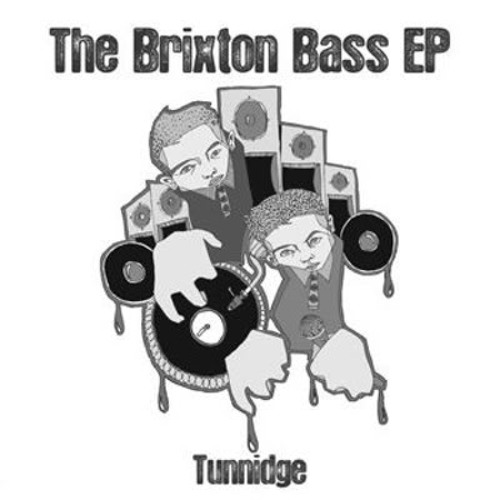 Tunnidge Brixton Bass