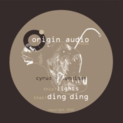 Tunnidge & Cyrus Ding Ding