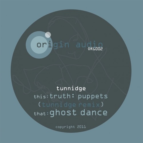 TRUTH Puppet Master (TUNNIDGE Remix)