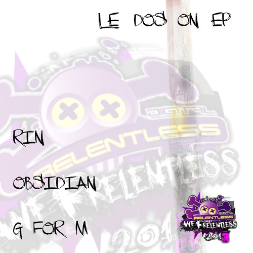 Le-Dos-On EP Teaser