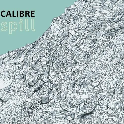 """CALIBRE """" Running / Start Again ft Chimpo """" SIGNATURE 20.05.13"""
