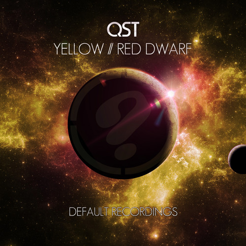 QST - Red Dwarf [clip] - OUT NOW