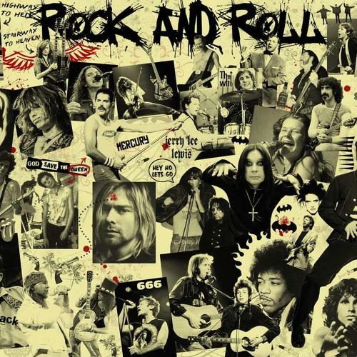 VRV - Rock n Roll