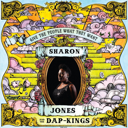 "Sharon Jones & the Dap-Kings ""Retreat!"""