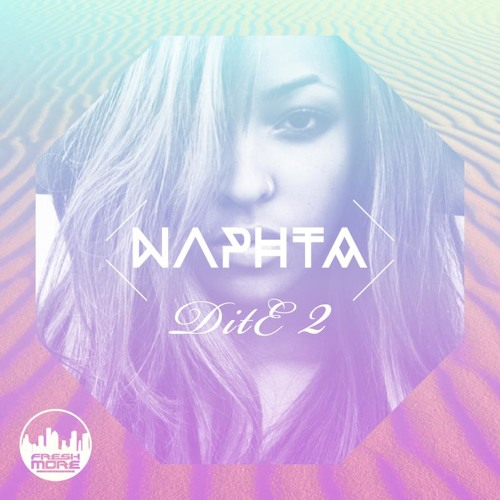 Naphta - Tinashe Gets Ecstatic Over Drums