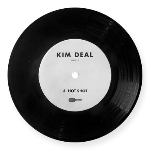 Kim Deal - Hot Shot