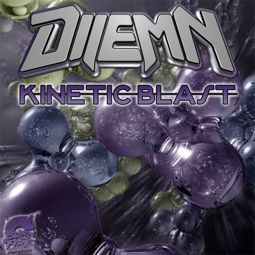 Dilemn - Kinetic Blast (Original Mix) preview