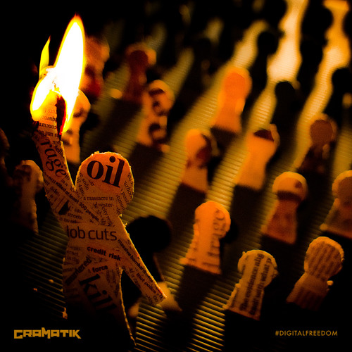 Gramatik - Illusion of Choice (Christian Boyer Remix)