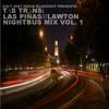 Las Piñas///Lawton Nightbus Mix Vol.1