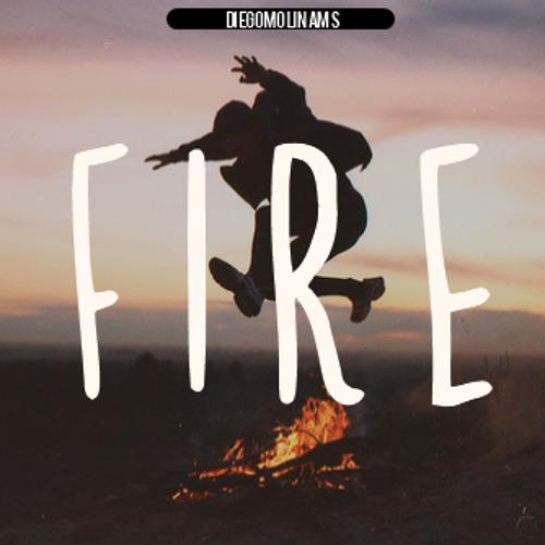 DiegoMolinams - Fire (Original Mix)