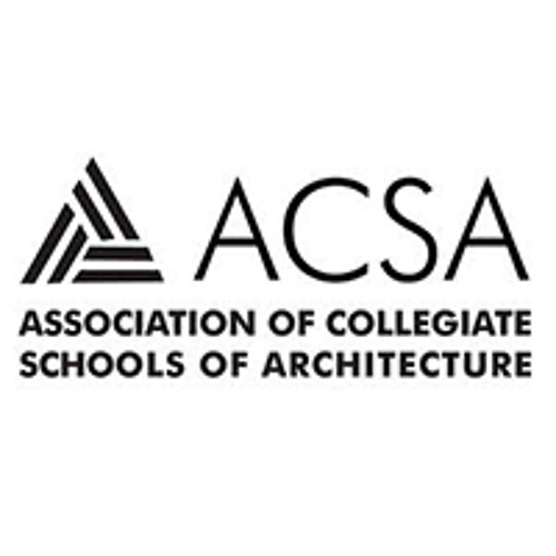 Association of Collegiate Schools of Architecture: Aspirations of Leadership Session