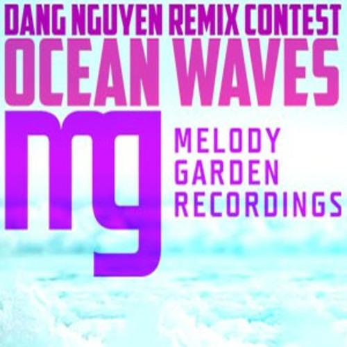 Dang Nguyen - Ocean Waves (TORQUEZ remix)