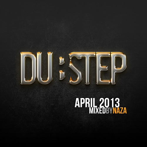 Dubstep.NET April 2013 - Mixed by NAZA