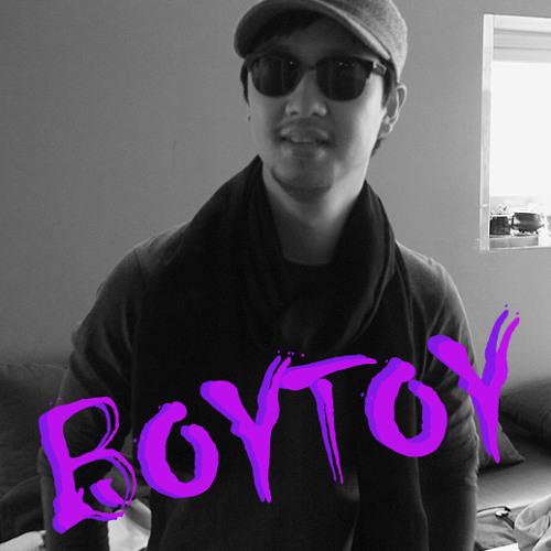 2NE1 - I Love You (BOYTOY Remix)