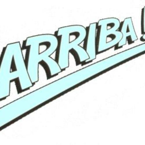 Erick Bass - Arriba! (Puro Sabor Mix)