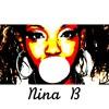NINA B *  GOTTA FIND MY WAY * 2003 TBT