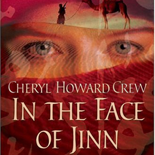 In the Face of Jinn by Cheryl Howard Crew, Narrated by Bryce Dallas Howard, Excerpt #3