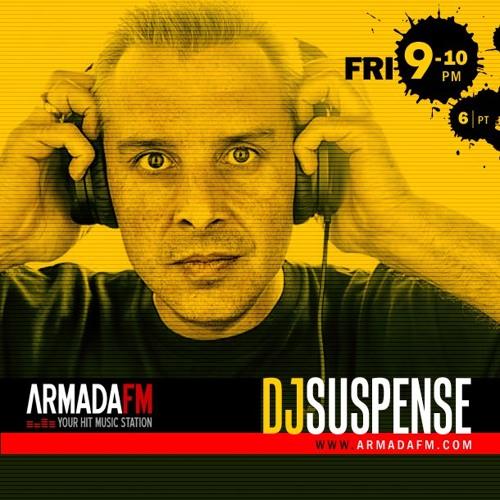 DJ.SUSPENSE.ArmadaFM.11.09.12