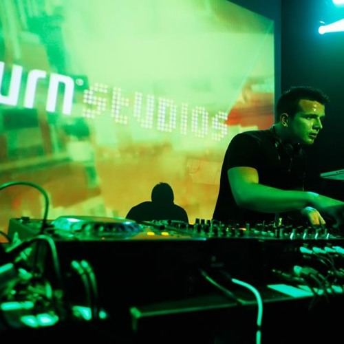 BarZu - Live @ Burn Studios Mix Off, Zagreb 27.04.2013