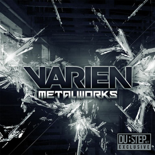 Metalworks by Varien (uAnimals Remix) - TrapMusic.NET Exclusive