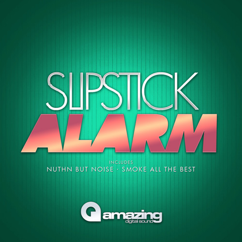 Slipstick - Smoke on the best ( Out on 27.06.13 /Amazing Digital Sound)