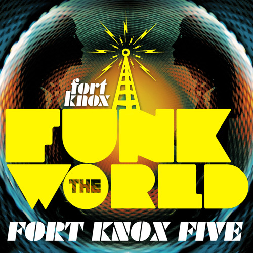 Funk the World 14